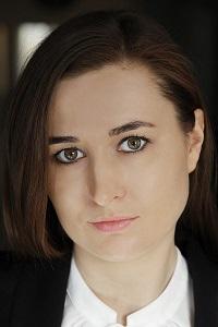 Adwokat Karolina Wenecka