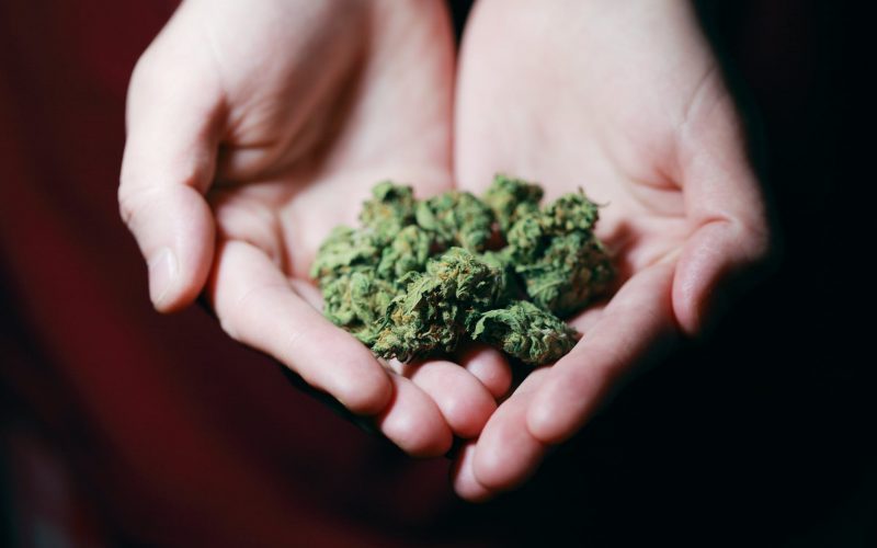umorzenie postępowanie narkotyki